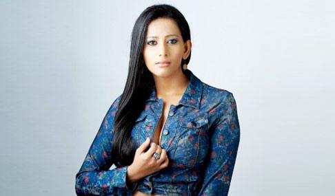 Sanjana Singh Hot