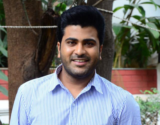Sharwanand Ranarangam Interview