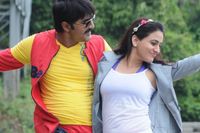 Shatruvu Movie Latest Stills