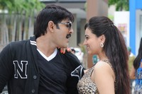 Shatruvu Movie New Stills