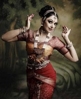 Actress Shobana Photos