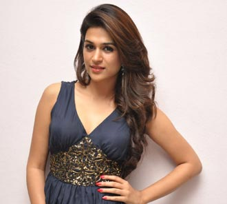 Shradha Das Latest Photo Stills