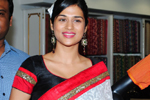 Shraddha Das Saree Stills