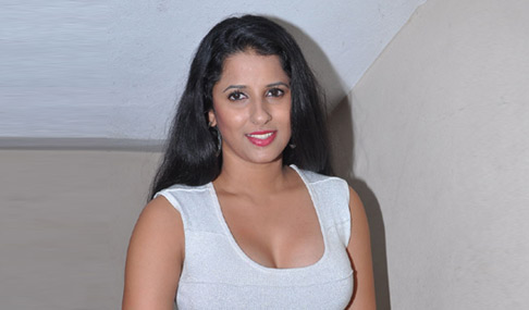 Shravya Reddy Hot