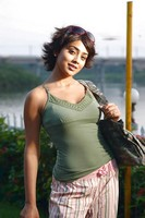Shriya Hot Photos