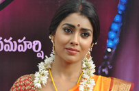 Shriya Stills in Pavithra