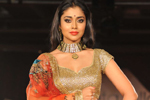 Shriya Ramp Walk Stills