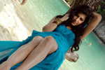Shruthi Hassan Spicy Stills