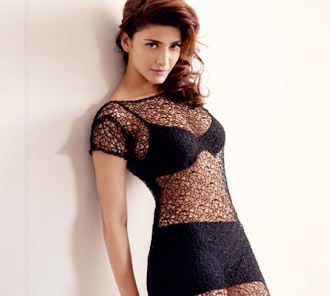 Shruti Hassan Maxim Photoshoot