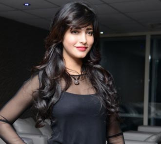 Shruti Hassan New  Gallery