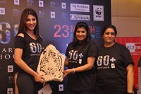 Shruti Hassan pledges her support to Earth Hour 2013