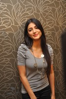 Shruti Hassan Latest Stills