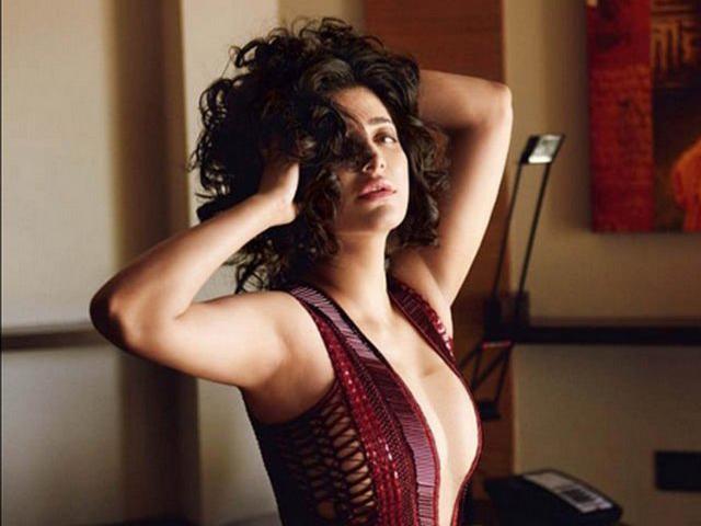 Shruti Haasan Photos for GQ India