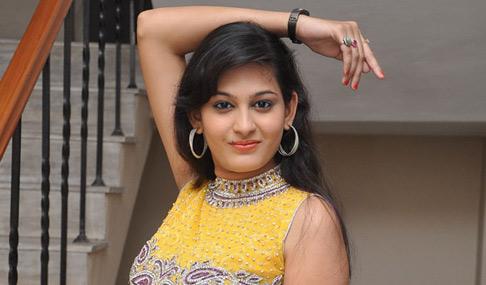 Swetha Jadav