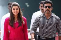 Singam 2 Movie Stills