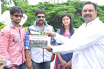 Sita Rama Films Movie Opening
