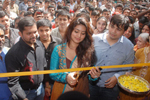 Sneha at Cafe Chokolade Shop Launched