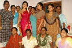 Sneha Birthday Celebrations 2011