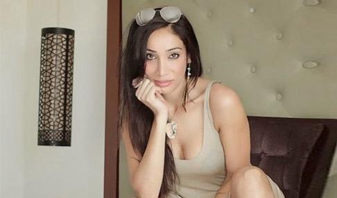 Sofia Hayat Hot