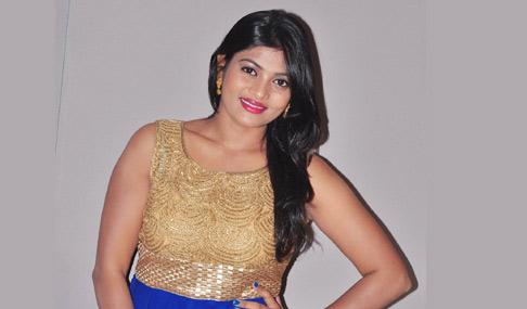 Soumya New Actress