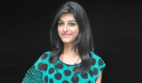 Sravani New Actress