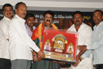 Sri Rama Rajyam 100days Function