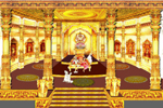Sri Rama Rajyam Set Gallery
