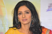 Sridevi Latest Photos