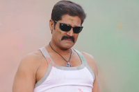 Srihari New Stills