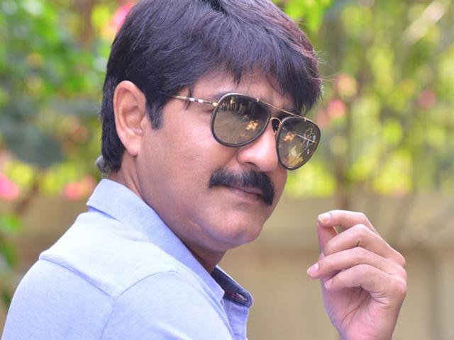 Srikanth Interview Photos