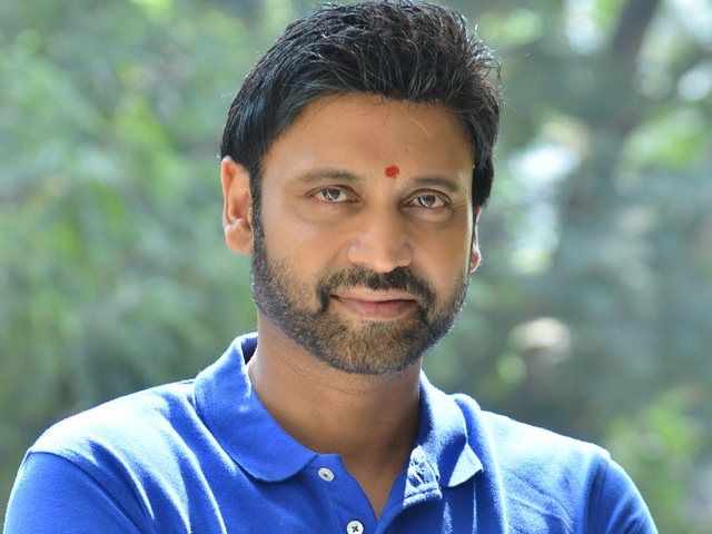 Sumanth Subrahmanyapuram Interview