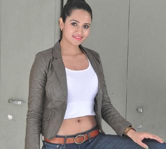 Sunita Rana Hot