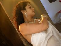 Swathi Varma Spicy Stills