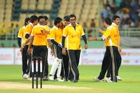Tollywood Cricket League Match Photos