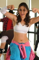 Tamanna Hot Navel Pictures