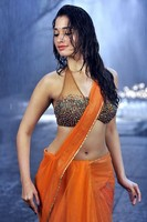 Tamanna Hot in Racha Stills