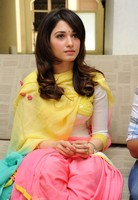 Tamanna Saree Gorgeous Photos