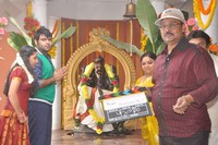 Production No 1 Tamil Movie Launch