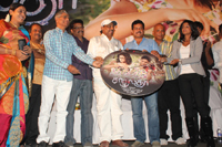 Charulatha Tamil Movie Audio Launch