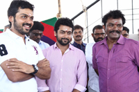 Singam 2 Tamil Movie Opening