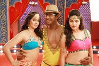 Madha Gaja Raja  Movie Gallery