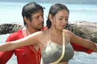 Siruvani Movie Spicy Photos