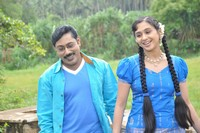 Thirumathi Thamizh Movie Stills