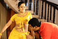 Arakkonam Movie Spicy Stills