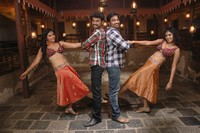 Masala Cafe Tamil Movie Hot Stills