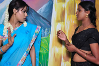 Moovar Tamil Movie Stills