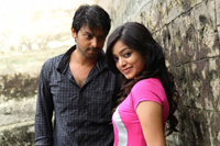 Paagan Tamil Movie Stills
