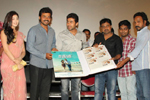 Saguni Movie Audio Launch