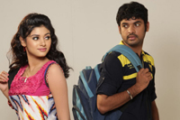 Sillunu Oru Santhippu Movie Gallery