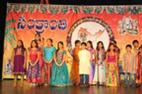 NRI Events Photos Stills